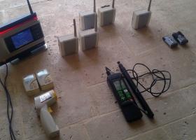 Monitoratge del prototip